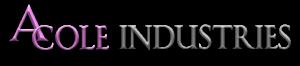 Allegra Cole Logo